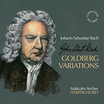 Goldberg Variations artwork
